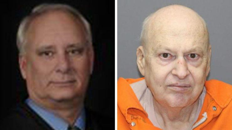 Judge Gibbens- Raymond Soden