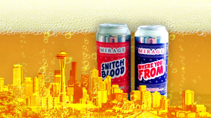 Seattle Brewery Apologizes for Crips and Bloods Inspired