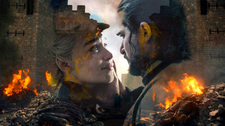 1ff87cc22e Game of Thrones Finale Leaves Some Fans Disappointed – Rogue Rocket