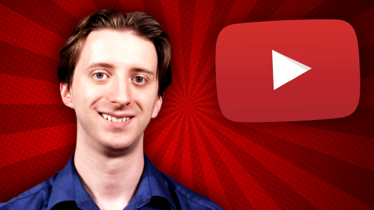 UPDATED: YouTuber ProJared Accused of Soliciting Explicit Photos