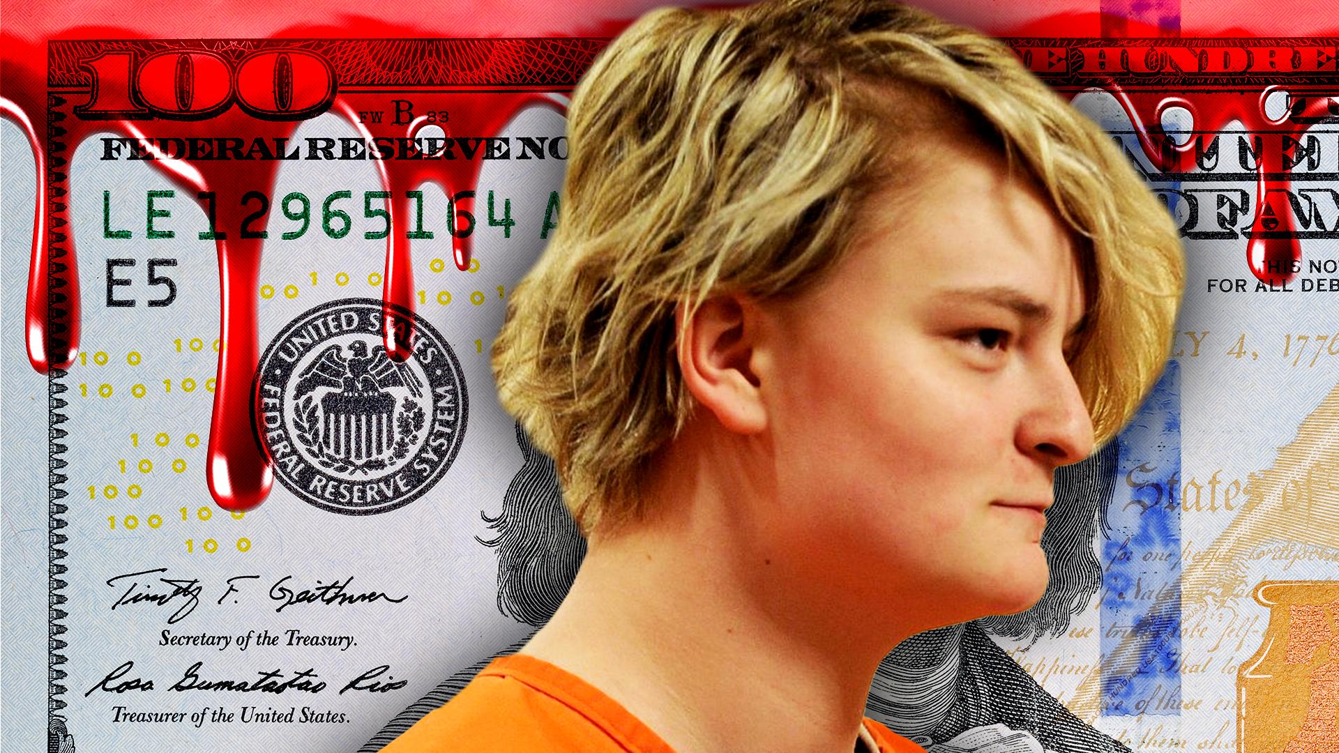 Promised $9 Million, US Teen Killed Best Friend, Shared