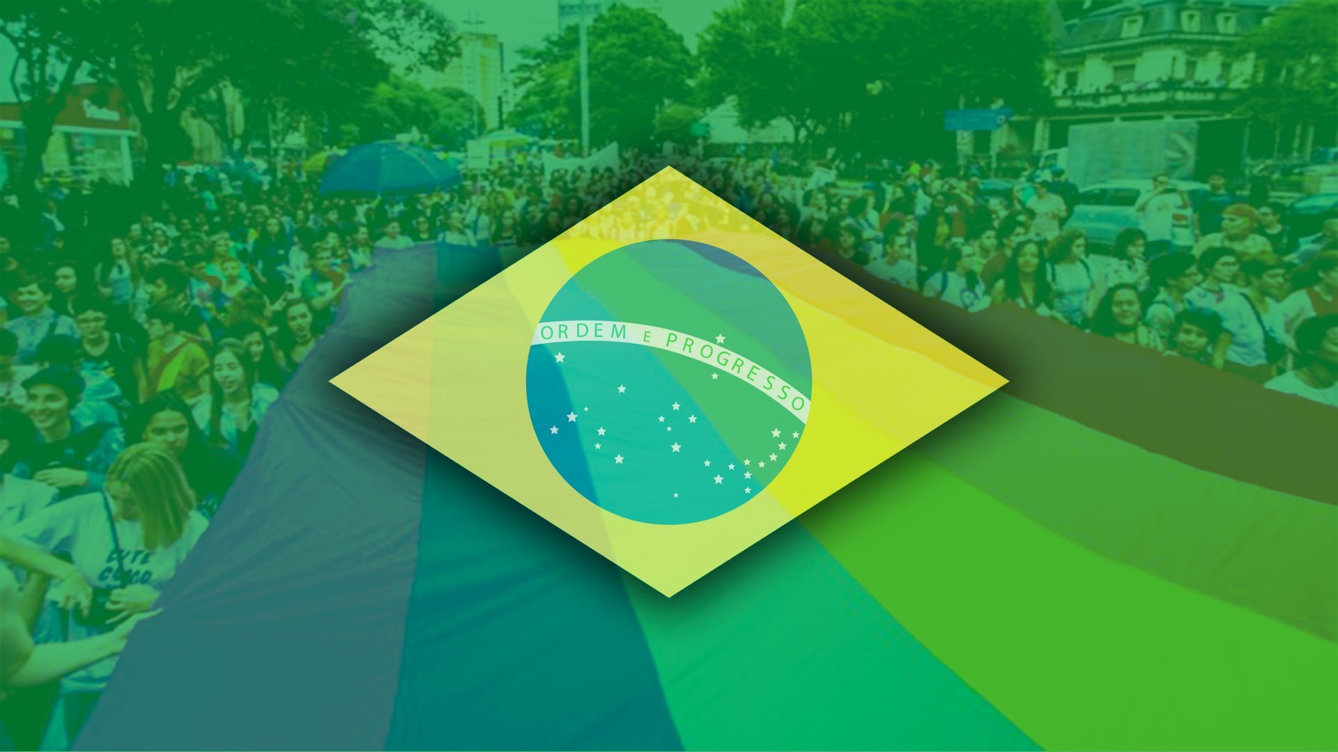 Brazils Supreme Court voted to criminalize homophobia