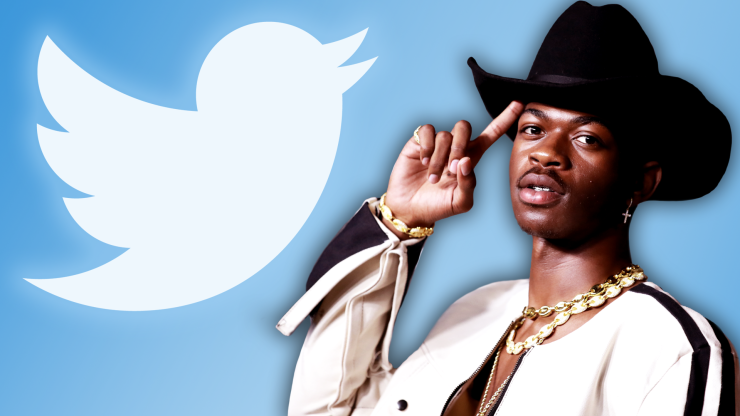 Why Twitter Tried to Cancel Lil Nas X – Rogue Rocket