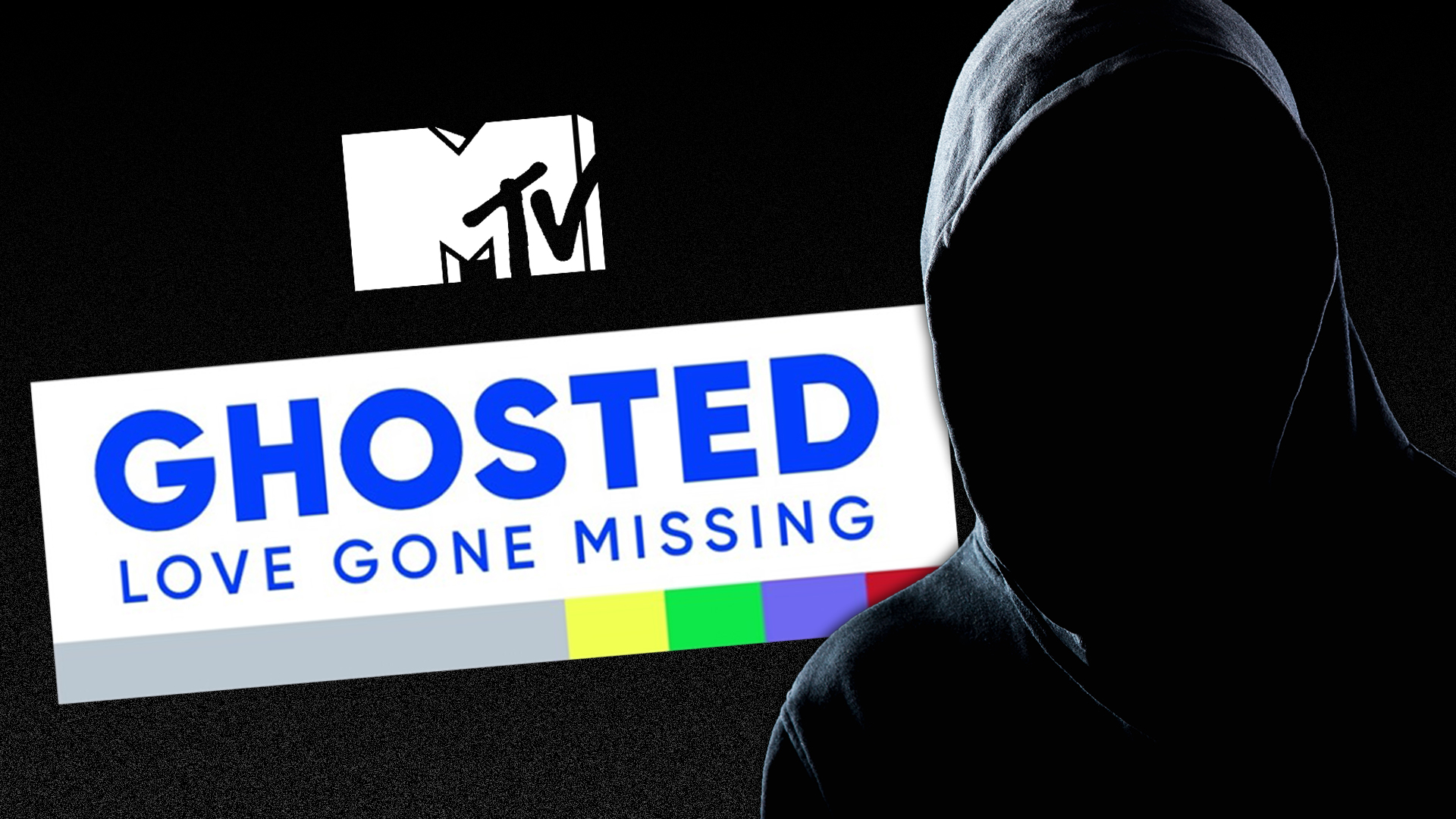 Ghosted Serie