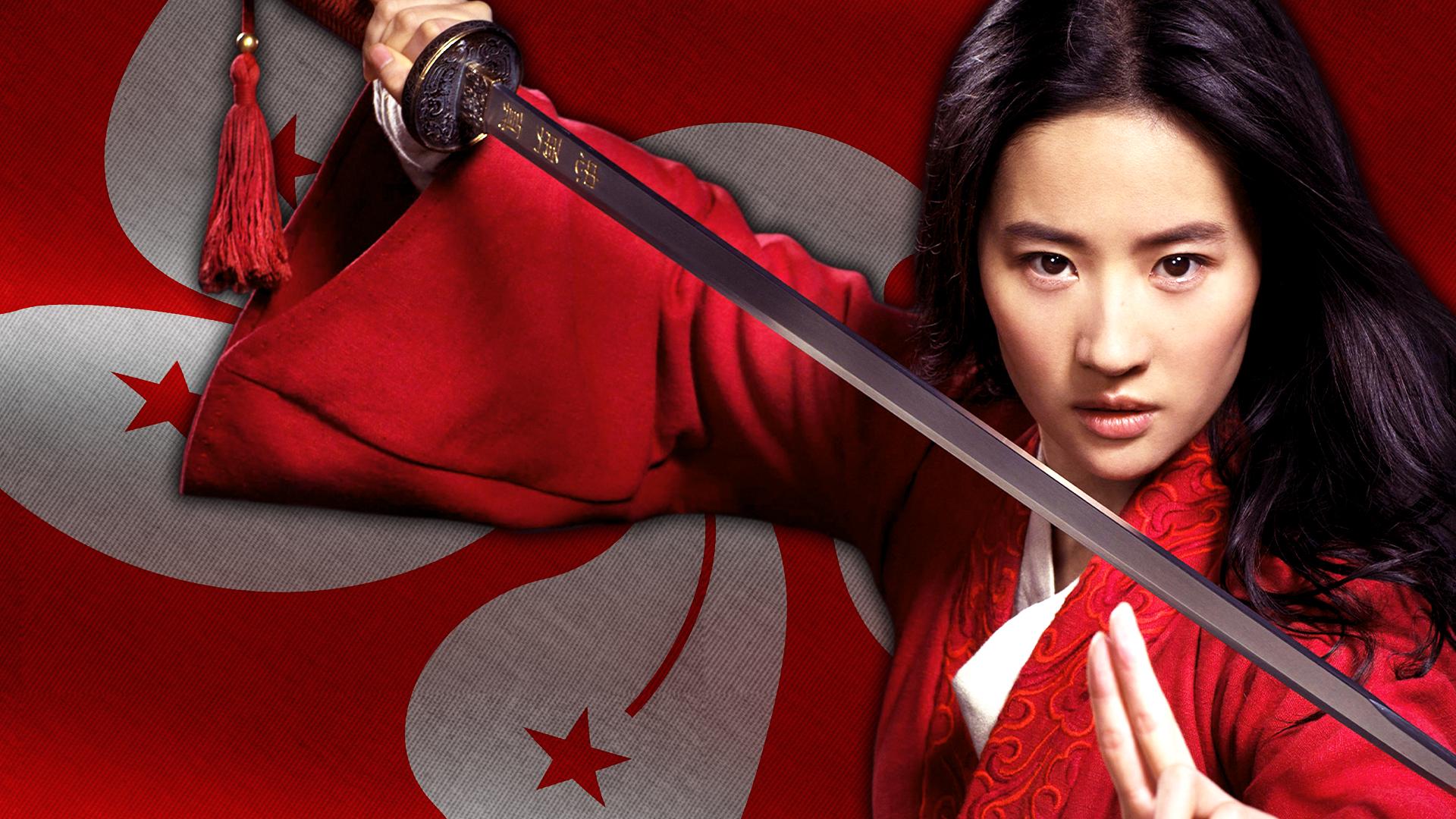 Disney Faces Backlash For Filming Parts Of Mulan In Xinjiang Region Rogue Rocket
