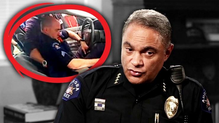 aurora police department jobs