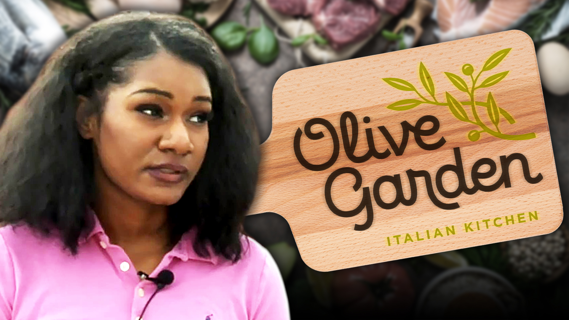 Olive Garden Manager Fired After Complying With Customer S Demand